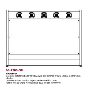 BE-1200-OIL