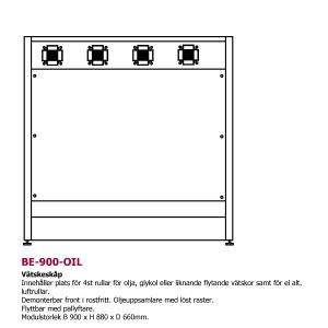 BE-900-OIL