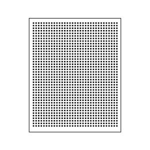 BE-V100-870 Verktygstavla